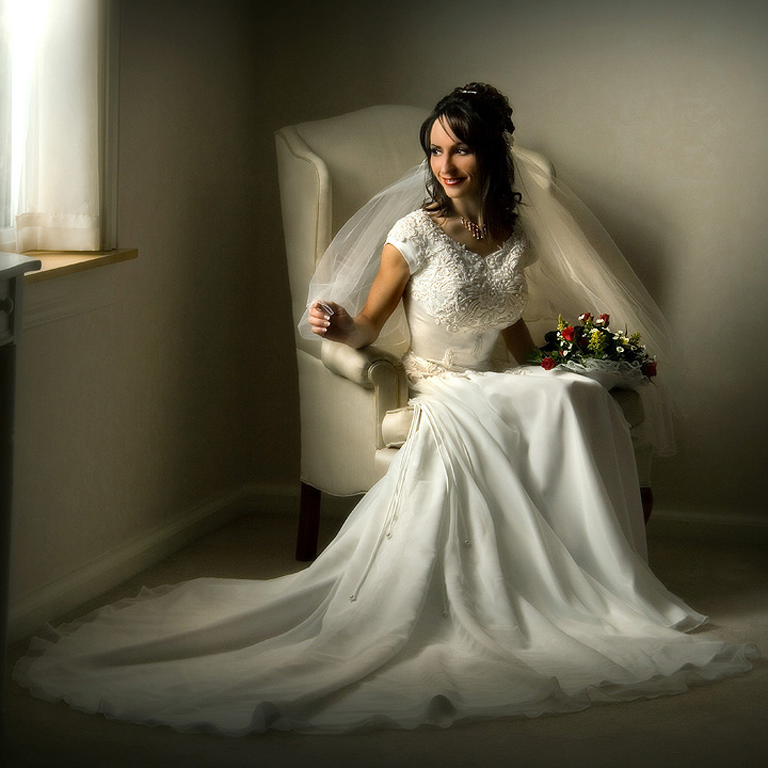 Bridal session fee $45. Learn more See our complete Wedding Packages for a great deal in wedding, engagement and bridal portraiture.