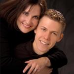 Couple portrait photography Utah 009