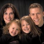 Family Scott Hancock Photography studio Utah 0008