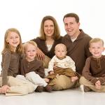 Family Scott Hancock Photography studio Utah 0025