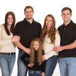 Family Scott Hancock Photography studio Utah 0034