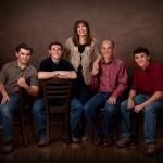 Family Scott Hancock Photography studio Utah 0063