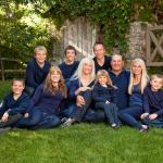 Family photography outdoor Scott Hancock Pleasant Grove Utah 001