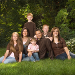 Family photography outdoor Scott Hancock Pleasant Grove Utah 005