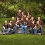 Family photography outdoor Scott Hancock Pleasant Grove Utah 010