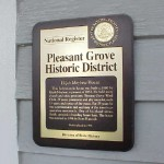 Historical Mayhew House Pleasant Grove Utah built abt 1855 1860 03 150x150 Studio Tour