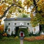 Historical Mayhew House Pleasant Grove Utah built abt 1855-1860 08