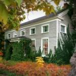 Historical Mayhew House Pleasant Grove Utah built abt 1855-1860 11