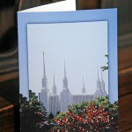 Temple Note Cards