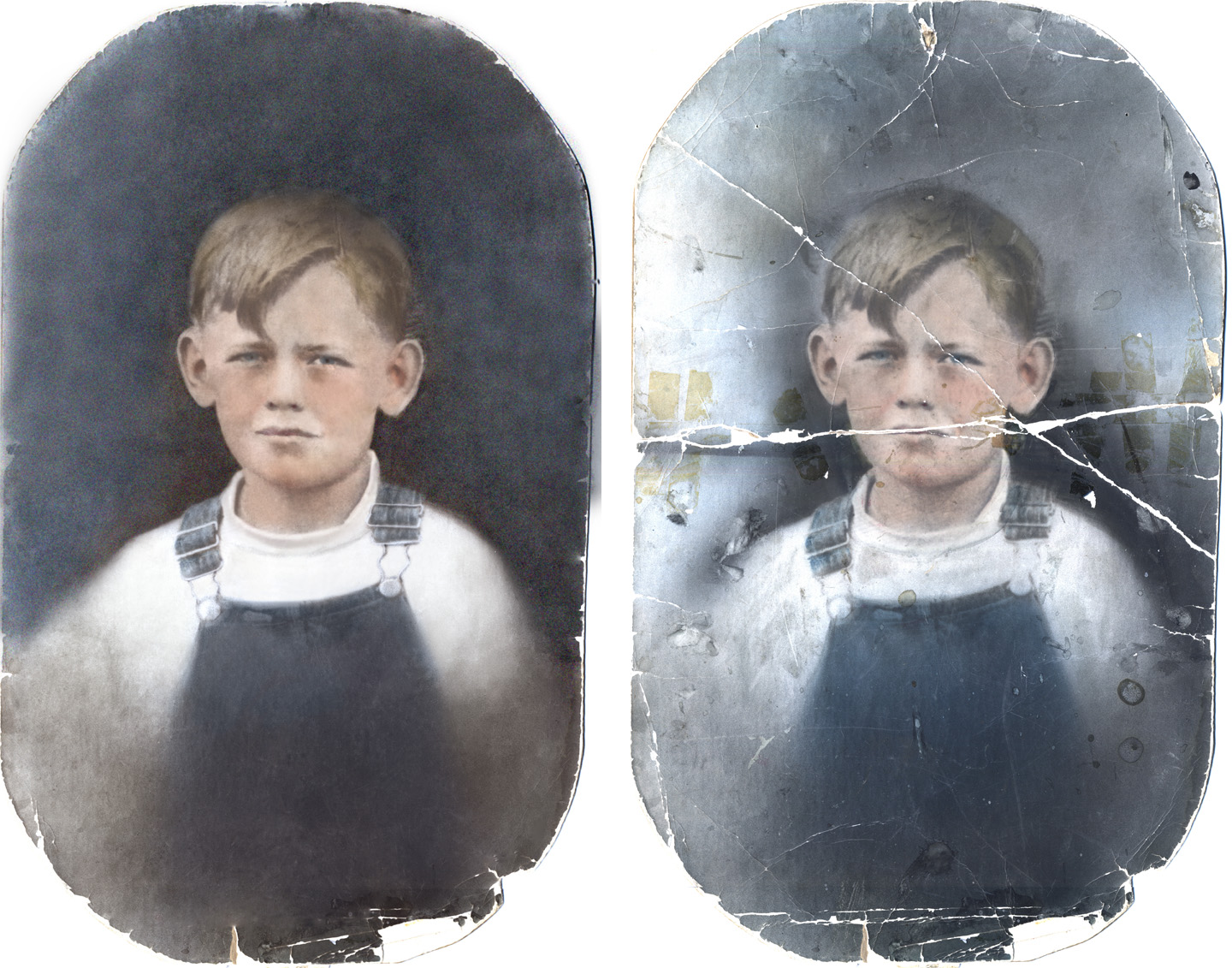 Photo restoration Scott Hancock Photography Pleasant Grove Utah 034