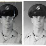 Photo restoration before & after Scott Hancock Pleasant Grove Utah 006