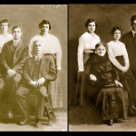 Photo restoration before & after Scott Hancock Pleasant Grove Utah 015