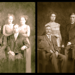 Photo restoration before after Scott Hancock Pleasant Grove Utah 016 150x150 Photo Restoration (Before and After Photographs)