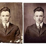 Photo restoration before after Scott Hancock Pleasant Grove Utah 020 150x150 Photo Restoration (Before and After Photographs)