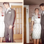 Photo restoration before & after Scott Hancock Pleasant Grove Utah 023