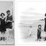 Photo restoration before & after Scott Hancock Pleasant Grove Utah 024