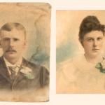 Photo restoration before & after Scott Hancock Pleasant Grove Utah 027
