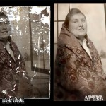Photo restoration before after Scott Hancock Pleasant Grove Utah 028 150x150 Photo Restoration (Before and After Photographs)