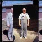 Photo restoration before & after Scott Hancock Pleasant Grove Utah 030
