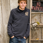 Senior portrait photography Utah 101