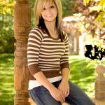 Senior portrait photography Utah 124