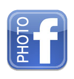 Social Web Icons Facebook photo copy About Us