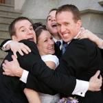 Wedding candid photography Utah 059