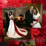wedding Album Scott Hancock Photography Utah 0001Hammond, Jamie-001