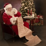 Santa checking it twice Scott Hancock Photography Pleasant Grove Utah copyright 150x150 The Real Santa Clause