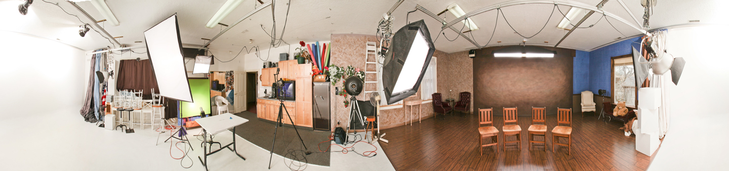 Studio_Panorama update